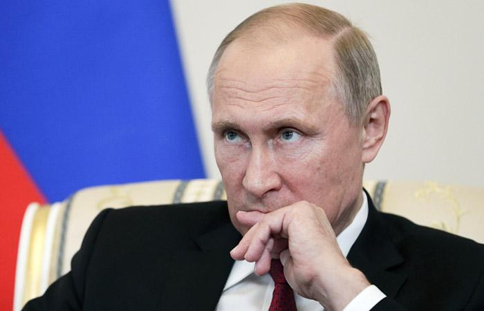Владимир Путин назвал стратегию НАТО наступательной и агрессивной