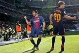 """""""Барселона"""" разгромила """"Реал"""" в матче 17-го тура чемпионата Испании"""