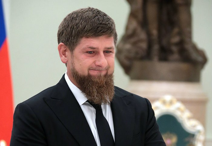 Кадыров не стал расстраиваться из-за блокировки страниц в фейсбуке и инстаграме