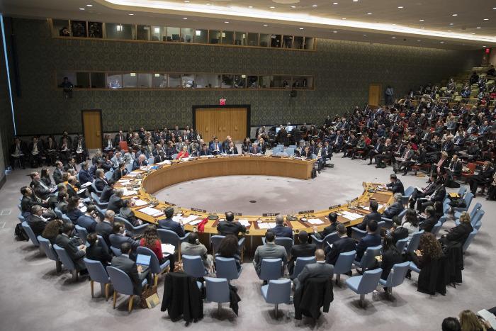 СБ ООН ужесточил санкции против Северной Кореи