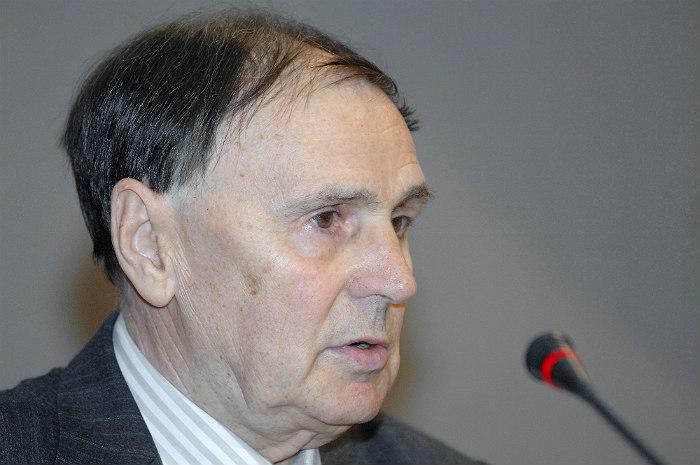 Умер филолог Андрей Зализняк