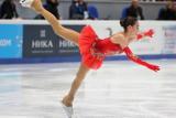 Алина Загитова выиграла чемпионат России по фигурному катанию