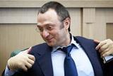 Франция сняла с Керимова все обвинения