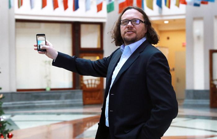 ЦИК не зарегистрировал поддерживающую выдвижение Полонского группу избирателей