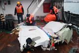 Следствие по делу о крушении Ту-154 под Сочи исключило версию взрыва