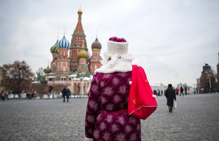 Прошедшая ночь стала самой морозной в Москве с начала зимы
