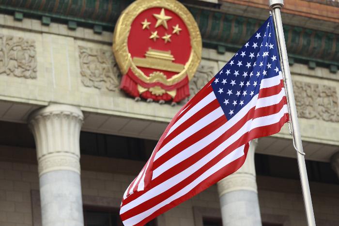 КНР опроверг сообщение осоздании «горячей линии» сСША поКНДР