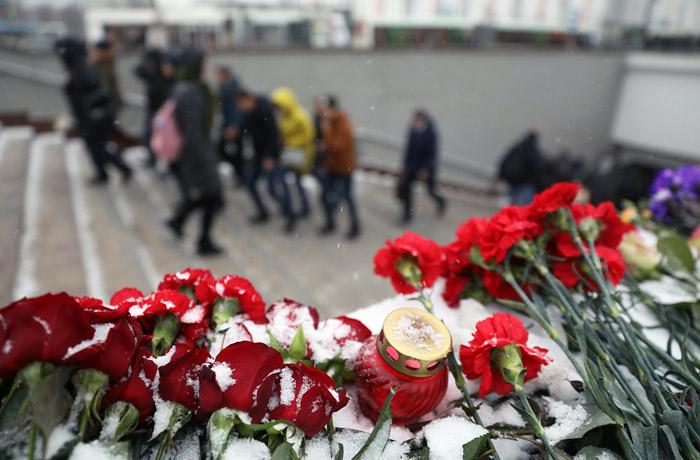 Семьи погибших в ДТП на Славянском бульваре в Москве получат по миллиону рублей