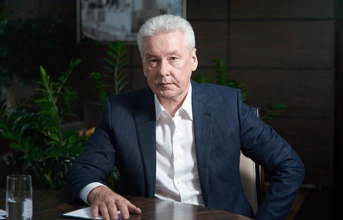 Сергей Собянин: реновация стала словом 2017 года в России