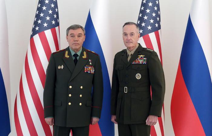 США отказались от предложения РФ совместно вести разведку в Сирии