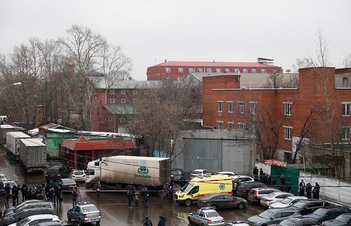 """Экс-владелец """"Меньшевика"""" неоднократно обращался в правоохранительные органы"""