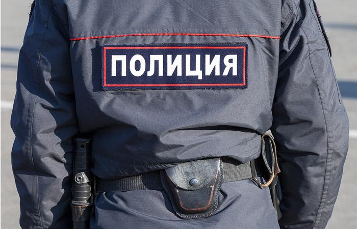 """Полиция опровергла захват заложников на фабрике """"Меньшевик"""""""
