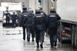 """Полиция не обнаружила устроившего стрельбу на фабрике """"Меньшевик"""""""