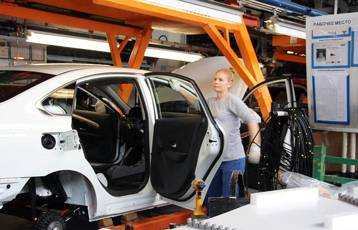 Итоги 2017: Как автопром справляется с ростом рынка и сокращением господдержки