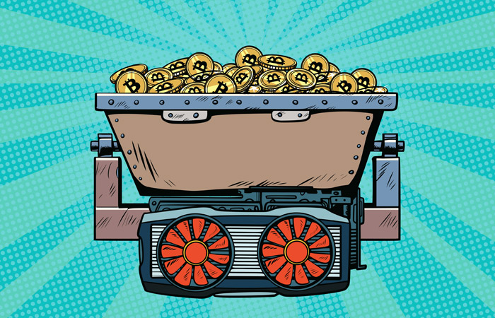 Минфин прописал в новом законе признание майнинга криптовалют предпринимательством