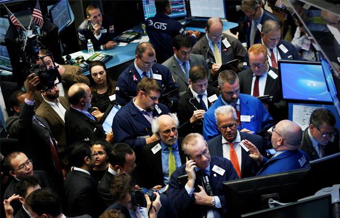 Итоги 2017: Число IPO в мире выросло до максимума с финансового кризиса
