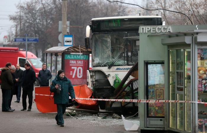 Погибших в результате ДТП с автобусом в Москве не оказалось