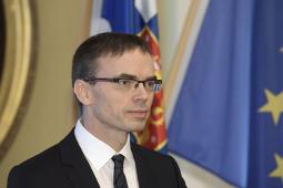 Глава МИД Эстонии: Таллин заинтересован в хороших отношениях с Россией