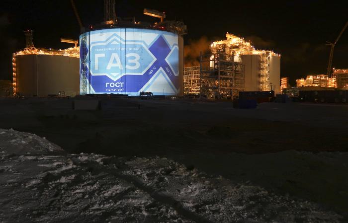 Итоги 2017: Европа проиграла борьбу за независимость от российского газа