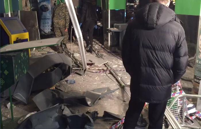 Задержанным по подозрению в петербургском теракте оказался местный националист