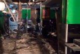 Вопрос об аресте устроителя теракта в Петербурге рассмотрят вечером 31 декабря