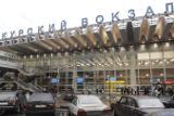 С Курского вокзала эвакуировали 50 человек после угрозы взрыва
