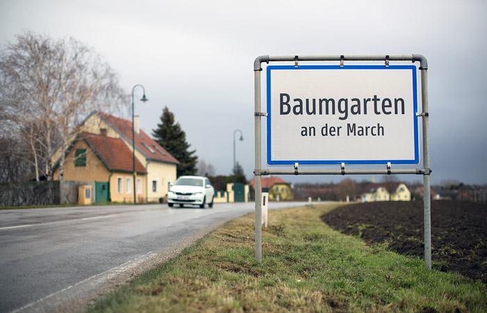 Австрия восстановила транзит российского газа по всем направлениям
