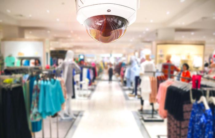 Видеокамеры с системой распознавания лиц появились в московских ТЦ