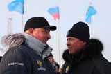 Рогозин потребовал ввести персональную ответственность за неудачные пуски