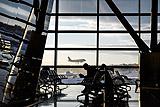 В 30 аэропортов России перед Новым годом поступили звонки о минировании