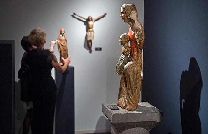 BRAFA: взгляд на искусство по-бельгийски