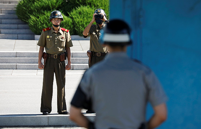 Сеул пригласил Пхеньян обсудить на высоком уровне пути улучшения отношений