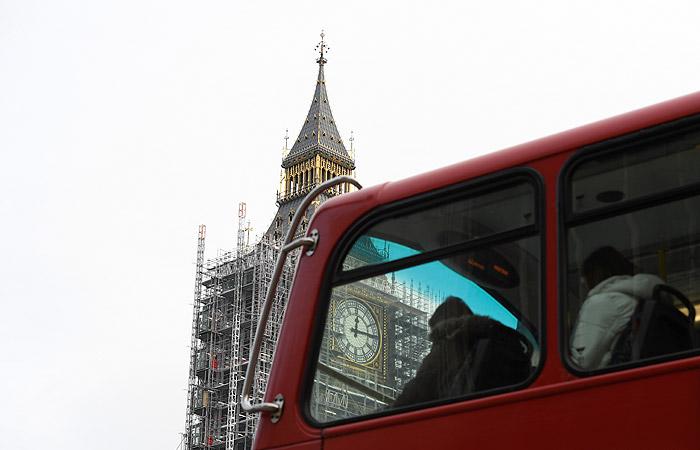Дипломаты из США задолжали Лондону более 300 тыс. фунтов стерлингов за год