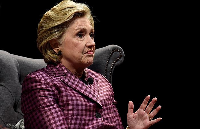 В США начали новое расследование в отношении фонда Хиллари Клинтон