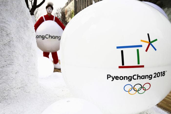 США согласились отменить учения с Южной Кореей во время Олимпиады в Пхенчхане