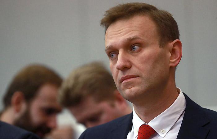 Верховный суд подтвердил отказ Навальному в участии в выборах