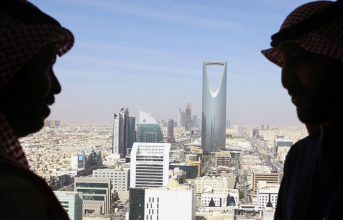 В Саудовской Аравии арестовали одиннадцать принцев