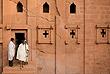 """Лалибела. Эфиопия. Храм """"Дом Эммануил"""""""