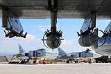 """СМИ узнали об отражении российскими военнослужащими удара дронами по базе """"Хмеймим"""""""