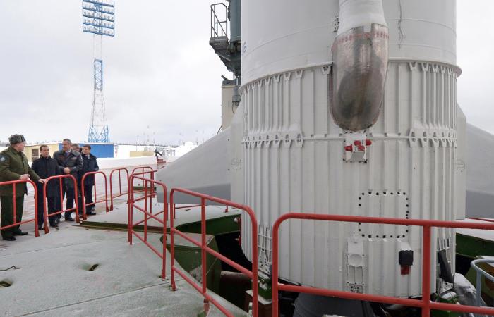В РФ восстанавливаются разработки многоразовой ракеты-носителя