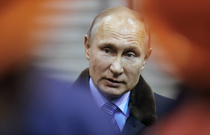 Путин анонсировал достижение МРОТ прожиточного минимума с 1 мая