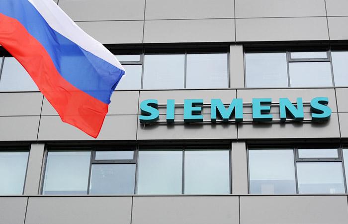 Дочь Siemens проиграла всуде «Ростеху» спор вокруг поставок турбин вКрым