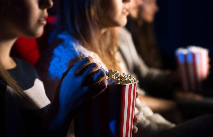 13 млрд. руб. составили кассовые сборы русских фильмов за2017 год