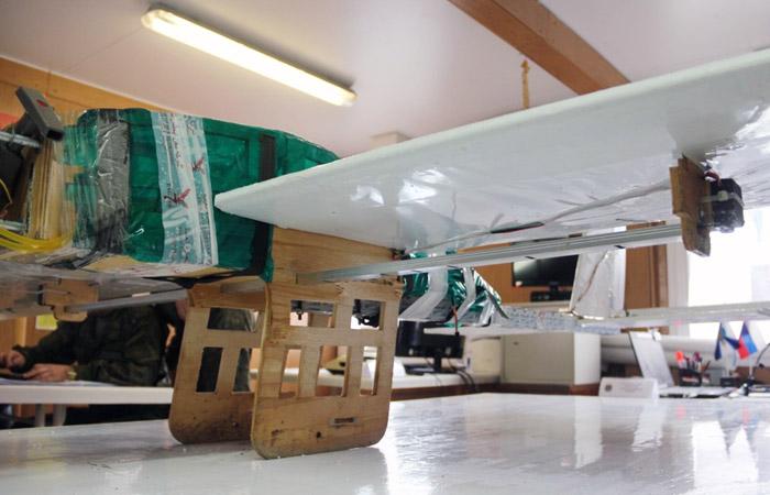 В Генштабе рассказали об атаке дронов на российские базы в Сирии