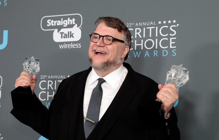 Гильдия кинокритиков США вручила ежегодные награды