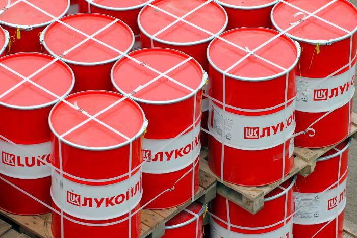 Директорский состав  «Лукойла» одобрил погашение основной части казначейских акций