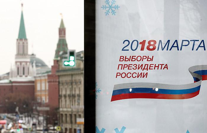 У кандидата в президенты России Путина не будет страниц в соцсетях