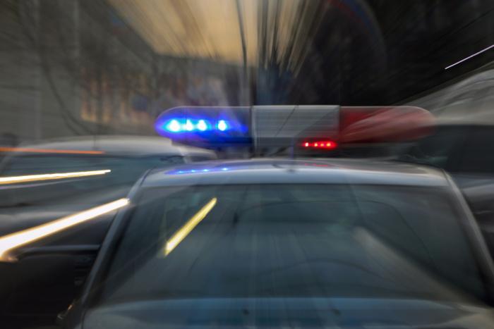 ДТП с пятью погибшими произошло в Забайкалье