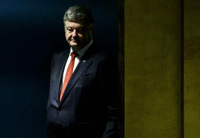 В Киеве назвали подделкой обнародованные в Грузии письма Порошенко в ФСБ