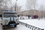Участники драки в пермской школе ввалились в класс для младшеклассников